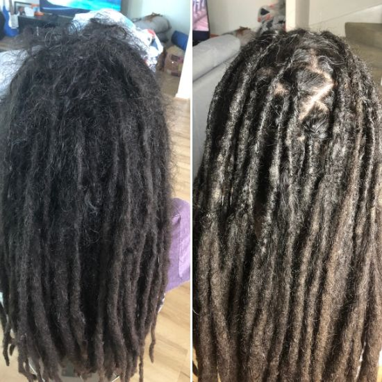 Long dread maintenance