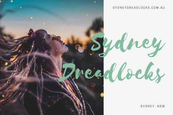 Sydney Dreadlocks Gift Voucher front